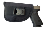 Comfortable In-Pants Nylon Holster