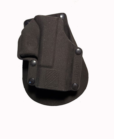 Houston Holster RP-30 (RH) - Glock 26, Glock 27, Glock 33