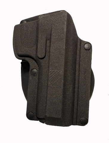 Houston Holster RP-37B (RH) - Colt 1911