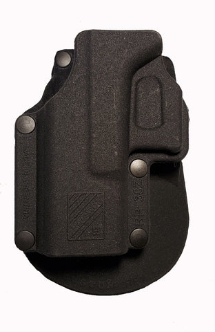 Houston Holster RP-38Z (Left-Handed) - Glock 19, Glock 17, Glock 23, Glock 22