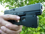 Weaponeye - HD Audio/Video Camera, Laser Sight, and LED Light for Glock