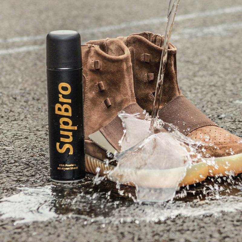 *Black Technology*SupBro vamp waterproof dustproof and anti-fouling super nano spray care