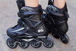 2019 New Adult Roller Skate(2 color,10 size available)