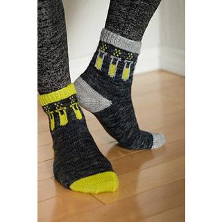 We've got Chemistry sock sets - contains spoilers!