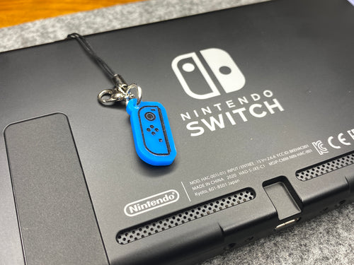 Joy-Con Switch charm