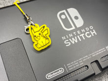 Pikachu Switch charm