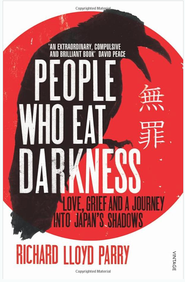 People Who Eat Darkness - Richard Lloyd Parry