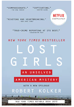 Lost Girls - Rober Kolker