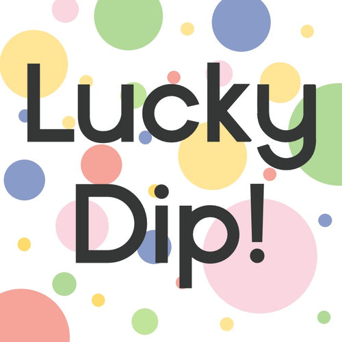 Lucky dip bag! (Stitch markers only)