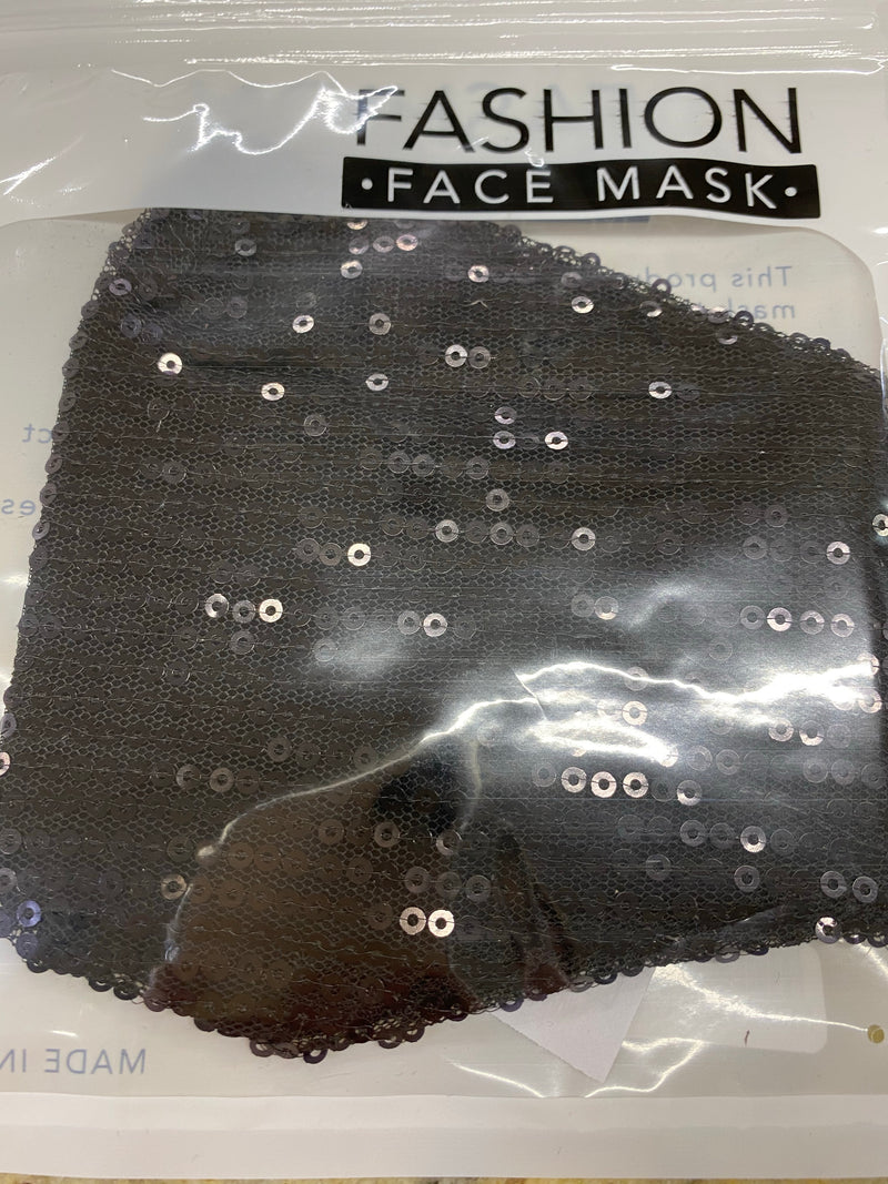 Fashion Face Mask