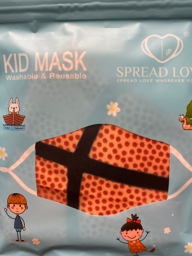 Kids Non-Medical Face Mask
