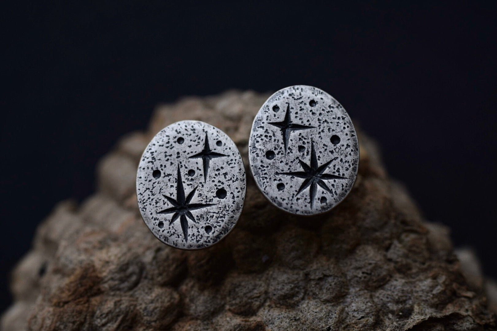 Starry Skies Earrings