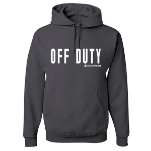 Test Ready Pro - Off Duty - Hoodie