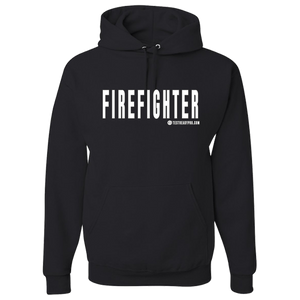 Test Ready Pro Firefighter - Hoodie