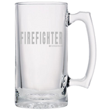 Test Ready Pro - Firefighter Beer Mugs