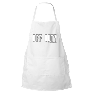 Test Ready Pro - Off Duty - Apron