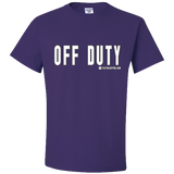 Test Ready Pro - Off Duty - T-Shirt