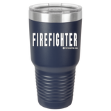 Test Ready Pro - Firefighter - Tumbler