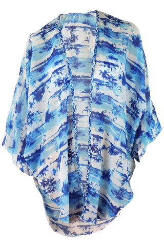 Coogee Kaftan - Blues