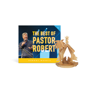 The Best of Pastor Robert Bundle