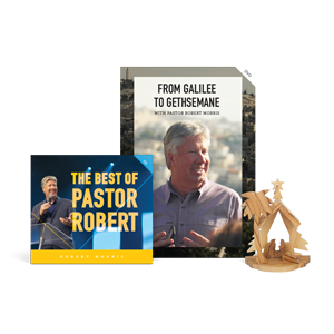The Best of Pastor Robert Collection