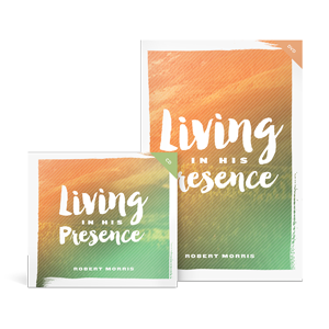 Living in His Presence Bundle