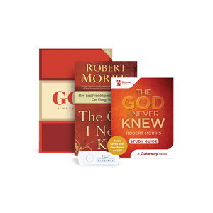 The God I Never Knew Bundle