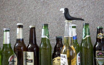 Beerdy Bottle Opener