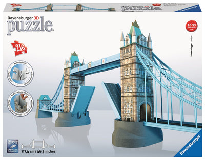 Ravensburger Tower Bridge 12559