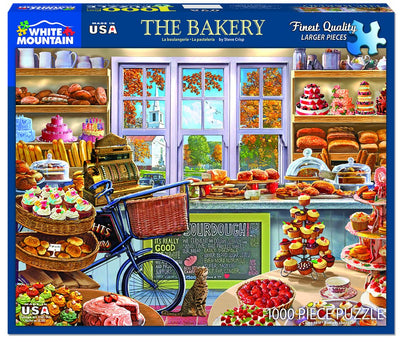 The Bakery 1340