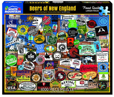 Beers of New England 1378