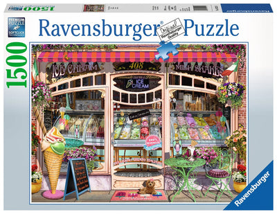 Ravensburger Ice Cream Shop 16221