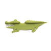 Crocomark Crocodile Bookmark