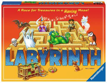 Ravensburger Labyrinth 26448