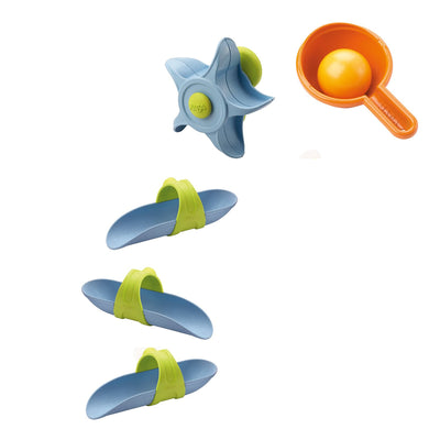 HABA Bathtub Ball Track Set 300907