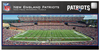 New England Patriots 1000 Piece Stadium Panoramic