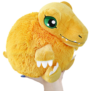 "Digimon Agumon (7"")"