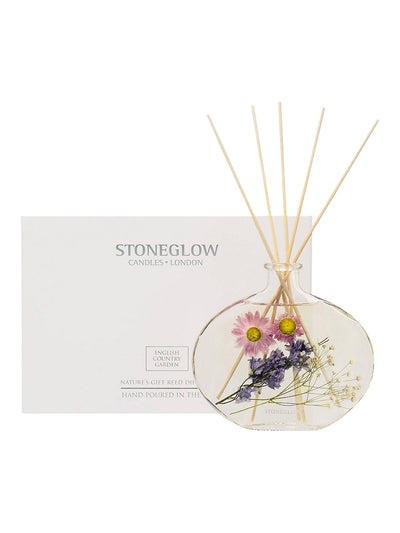 English Country Garden Diffuser