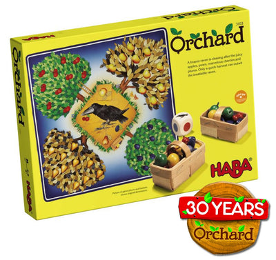 HABA Orchard Game 3103
