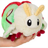 "Mini Squishable Luna Moth (7"")"