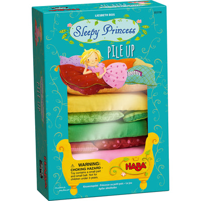 HABA Sleepy Princess - Pile Up 303190