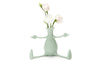 Florino Mint Friendly flower vase