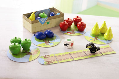 HABA My Very First Games - First Orchard 3177