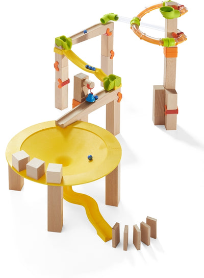 HABA Ball Track Basic Pack Funnel Jungle 302945