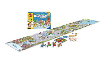 Ravensburger Richard Scarry's Busytown™ Eye Found It!® Game 60001017