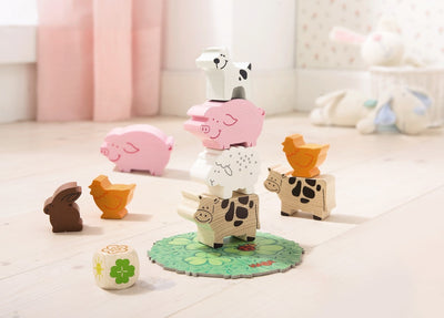 HABA My Very First Games - Animal Upon Animal 4778