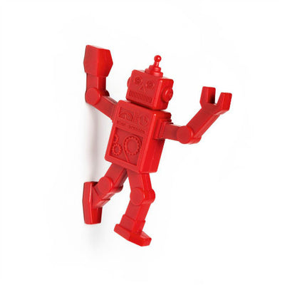 Robohook Red