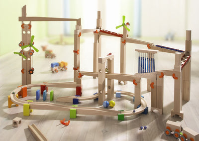 HABA My First Ball Track - Large Basic Pack 7042