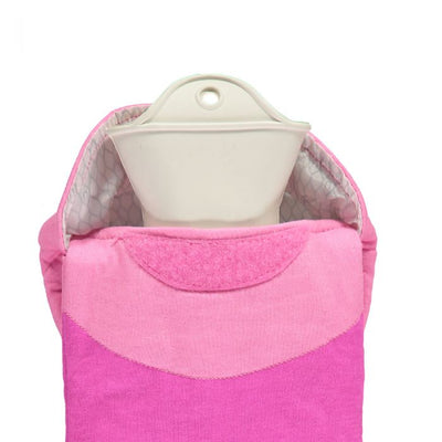 Hot water bottle Warm Worm Pink Pippa   $48.99    15%off