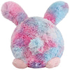 "Cotton Candy Bunny (7"")"
